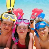 How Dangerous is a Childhood Sunburn?