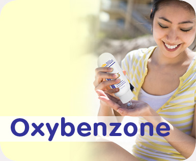 Oxybenzone is a safe ingredient