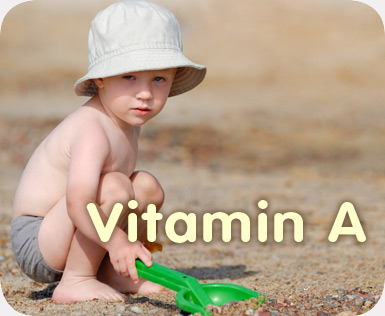 Vitamin A concerns unfounded