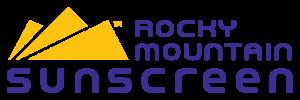 Rocky Mountain Sunscreen Logo