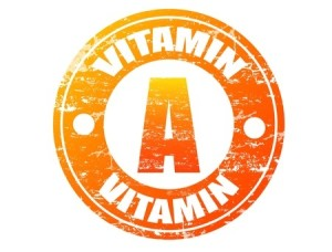 Vitamin A Graphic
